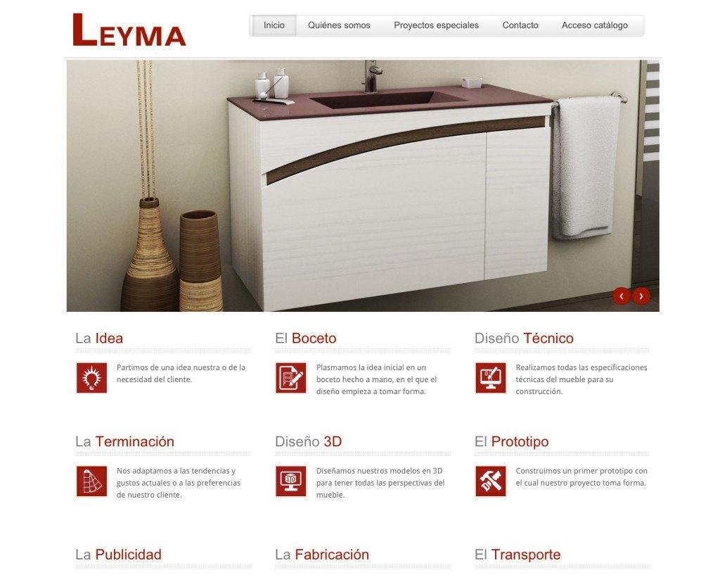 Leyma