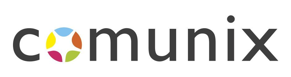 Logo comunix